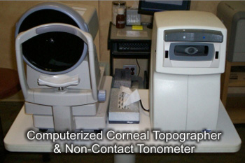 computerized-corneal-topographer-and-non-contact-tonometer